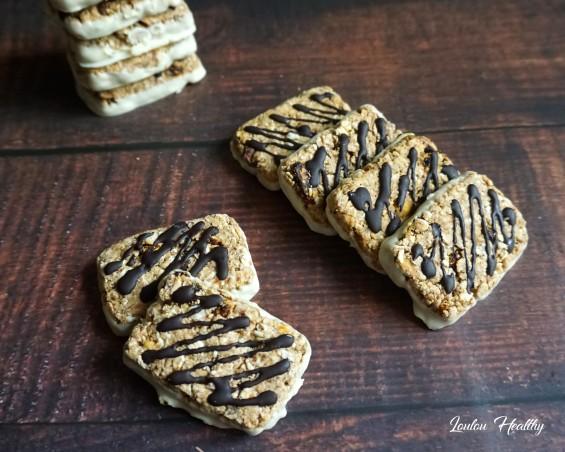 biscuits aux céréales, goji et chocolat blanc4