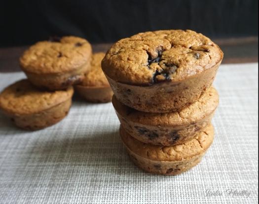 muffins aux myrtilles2