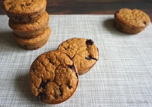 muffins aux myrtilles4