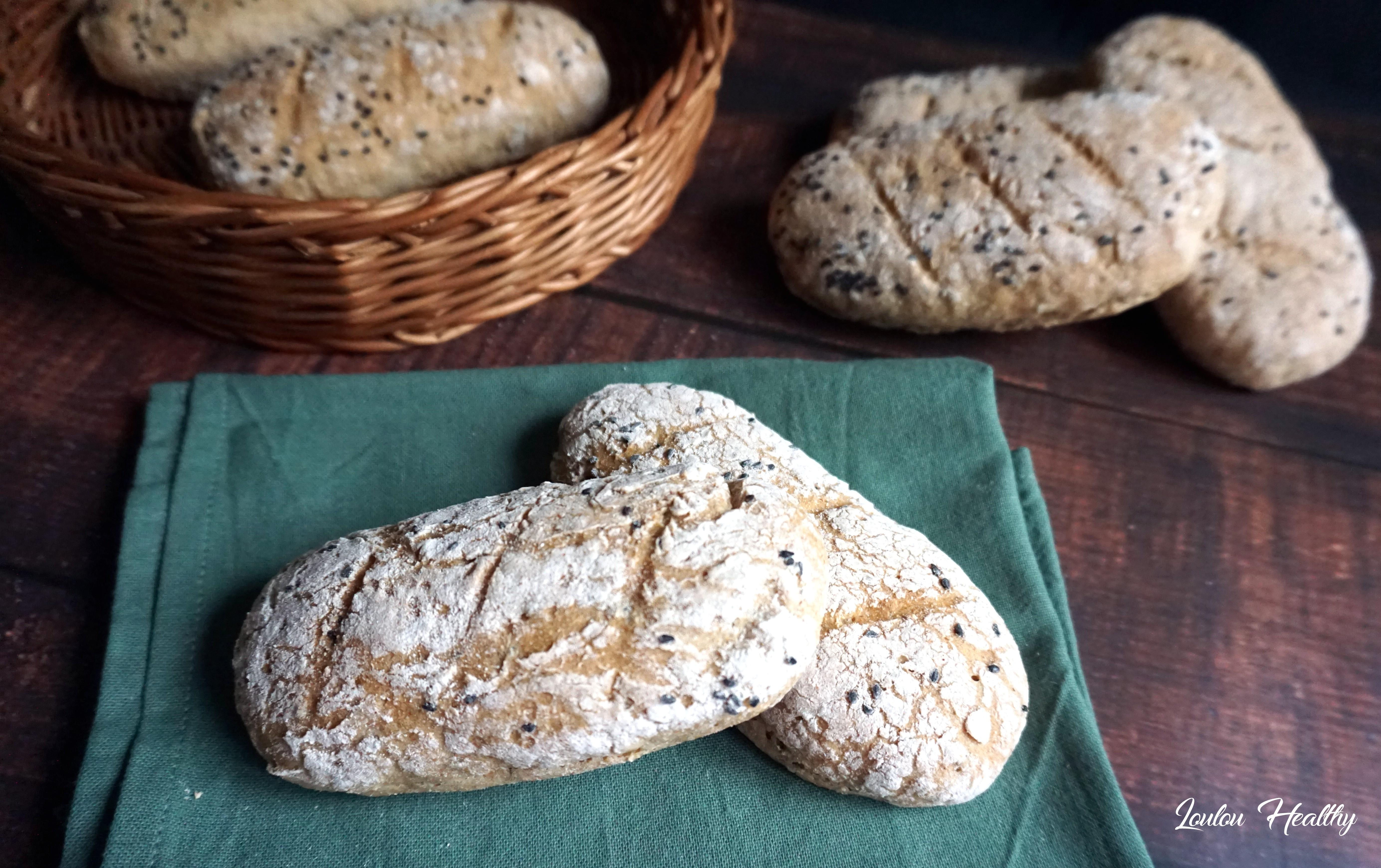 pains blés anciens, seigle et graines de nigelle3