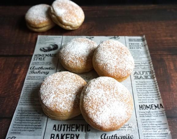 beignets au four fourrés2