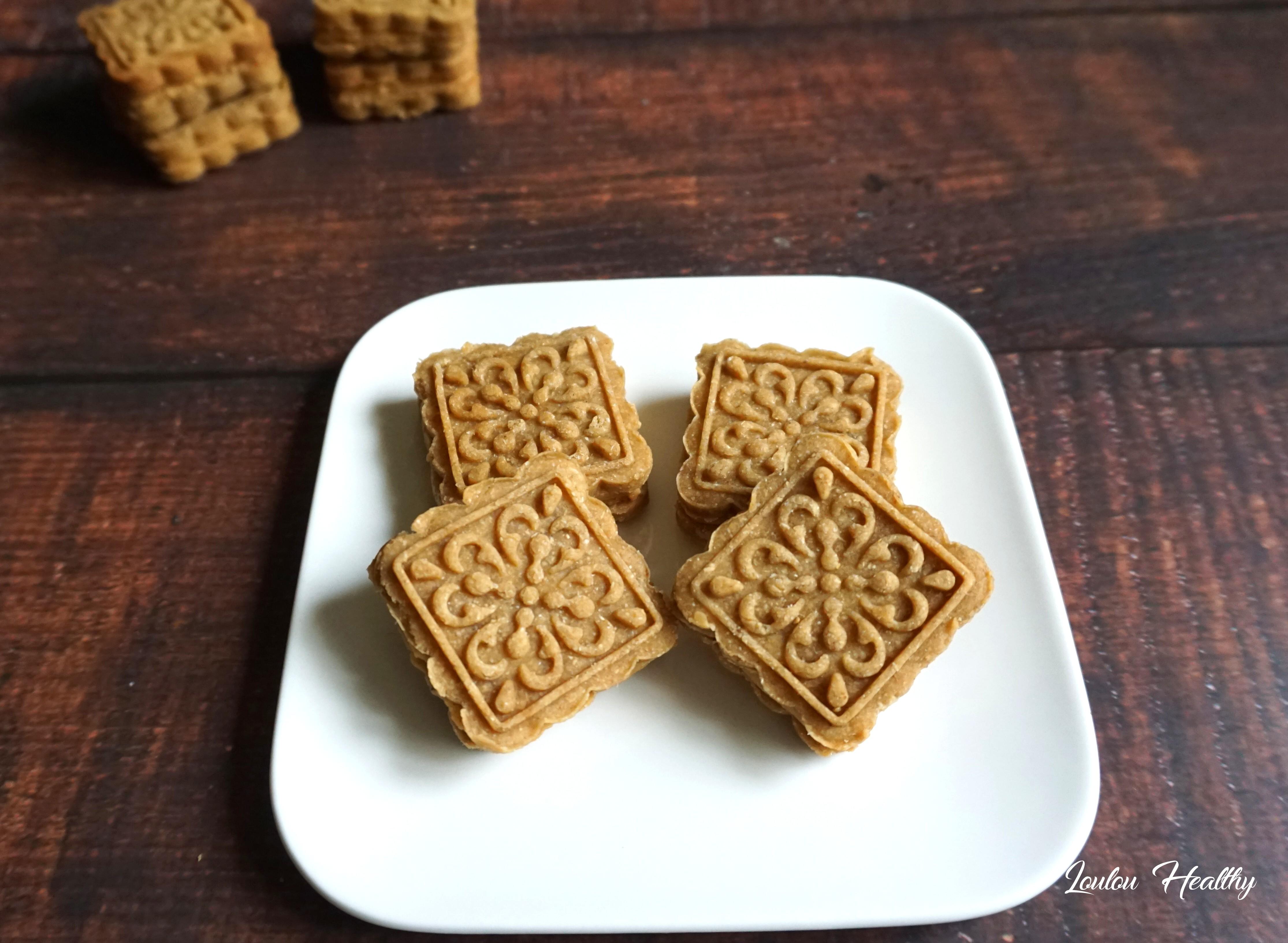 biscuits fourrés peanut butter4