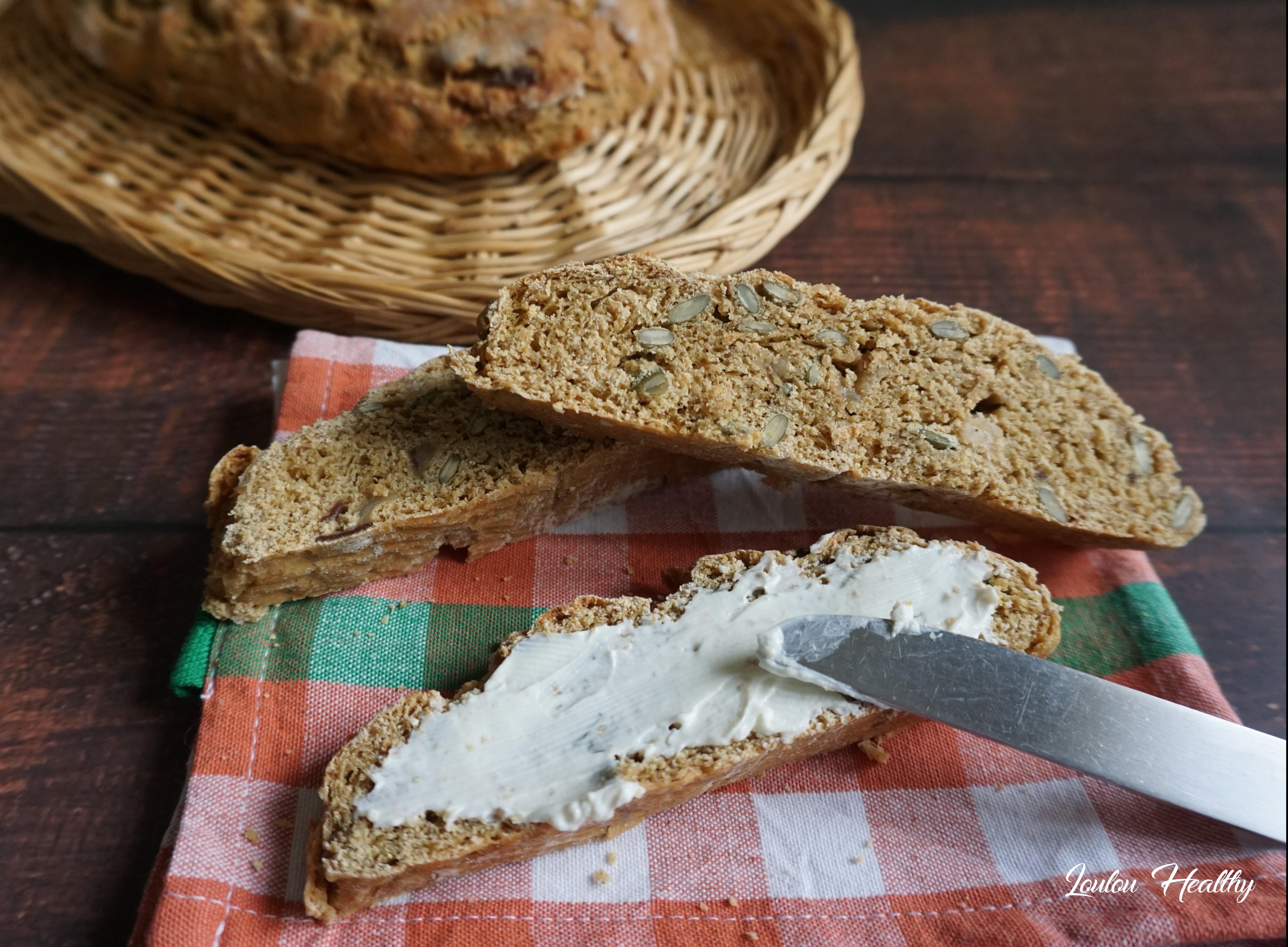 pains courge et aux dattes3