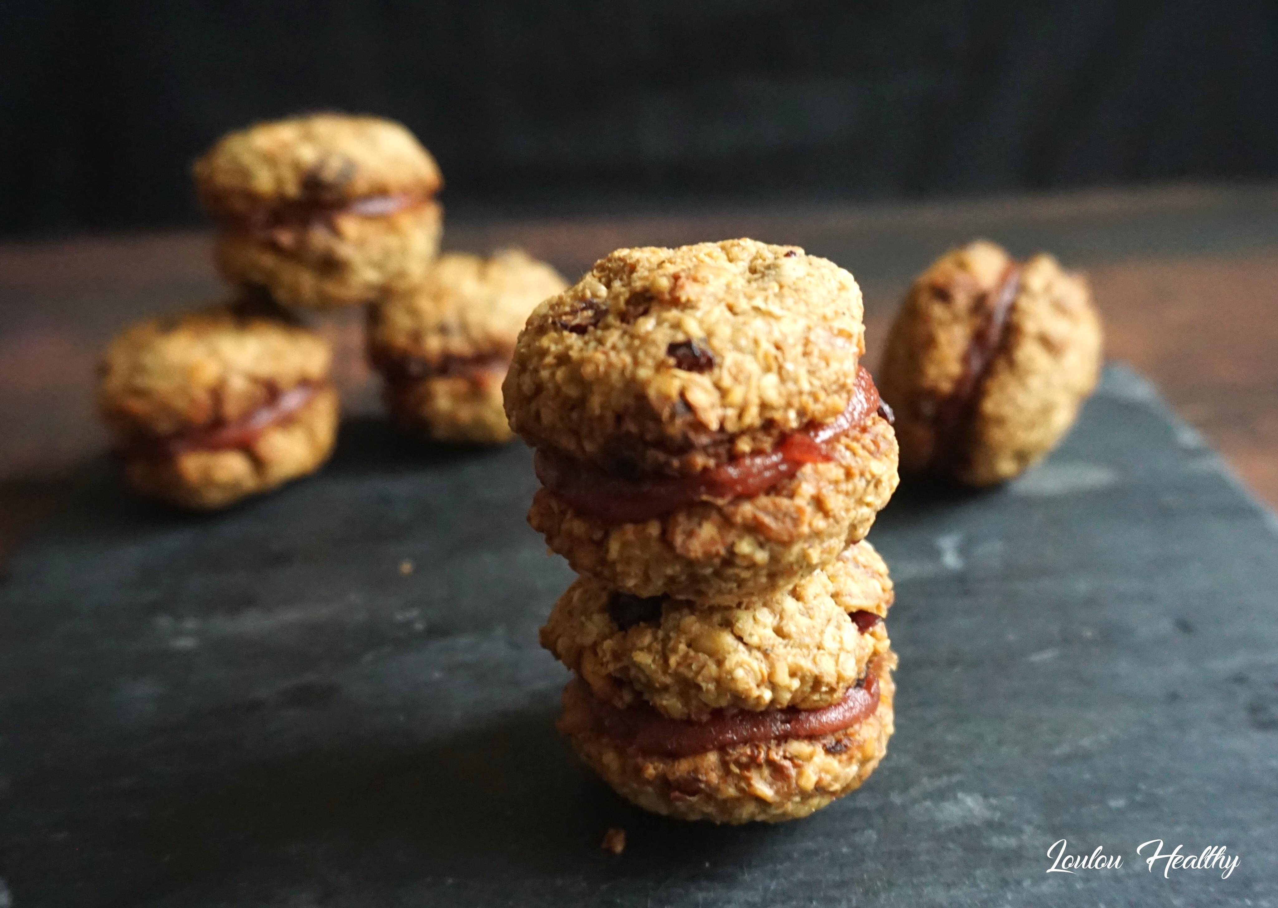 cookies relax aux noix fourrés fruits rouges2