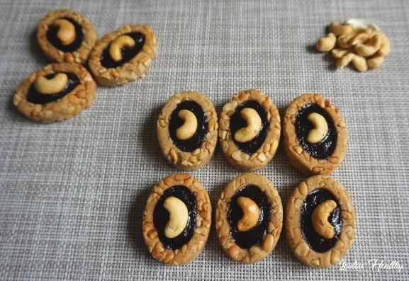 biscuits noix de cajou et fruits3